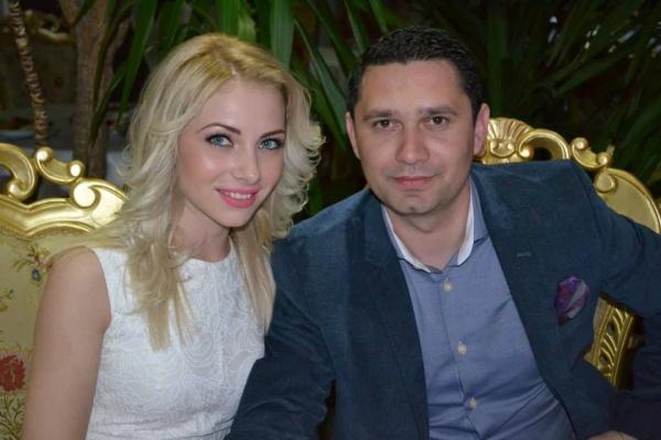 Nunta mare-n PSD Prahova. Bogdan Toader se casatoreste, astazi, cu Izabela Dumitru