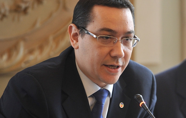 Victor Ponta: Acciza va finanţa construcţia de autostrăzi. Va scădea numărul accidentelor