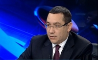 Ce spune premierul Victor Ponta despre candidatura sa la prezidenţiale