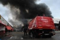 Accidente, incendii si innamoliri. Vezi raportul ISU Prahova pentru ultimele 24 de ore