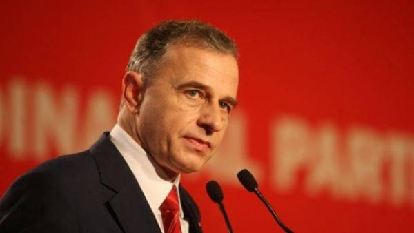 ALEGERI PREZIDENŢIALE 2014. Mircea Geoană: PSD va avea propriul candidat, nu pe Tăriceanu