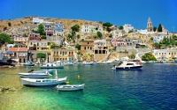 Peste 100.000 de turişti români îşi petrec concediul în Grecia. Creta, cea mai vândută insulă