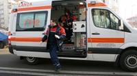 Ploiesti: Accident soldat cu o victima, pe strada Marasesti