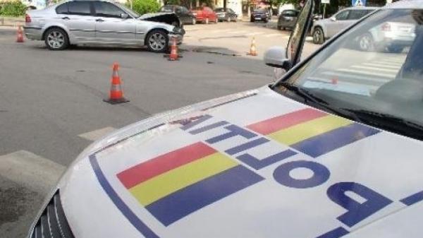 Grav accident de circulatie la Valea Calugareasca. Un pieton a fost spulberat de masina