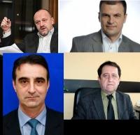 CUTREMUR în PNL după conferinţa de presă a parlamentarilor revoltaţi din Prahova