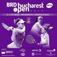 Simona Halep s-a calificat în turul doi la BRD Bucharest Open