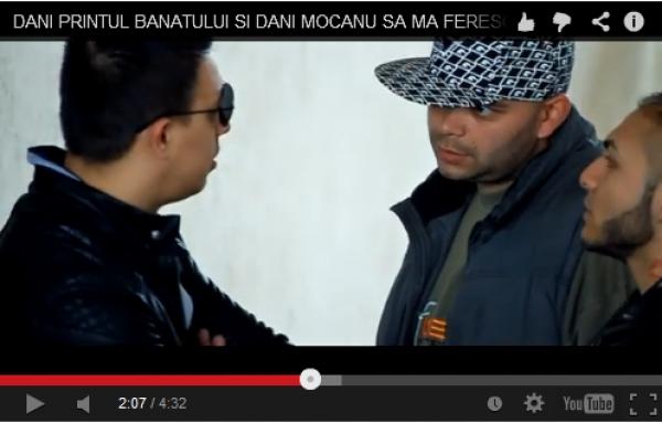 Melodia asta e HIT in toate puscariile din Romania! N-ai auzit in viata ta asa versuri!!! =)))) ARE SI VIDEOCLIP!!!
