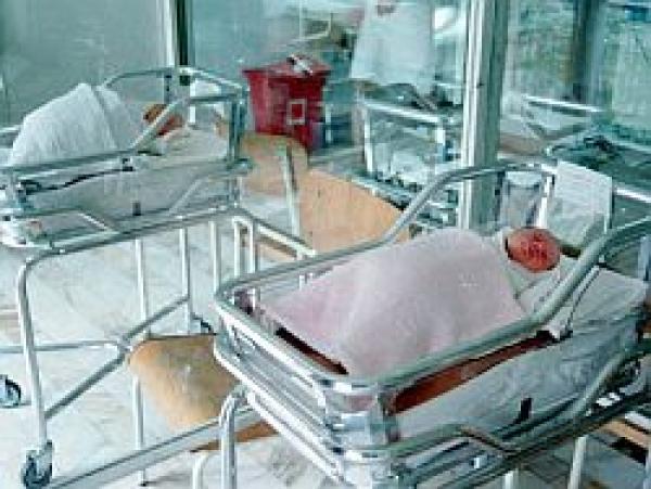 Gripa porcina în Maternitatea Ploiesti