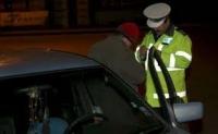 Ploiesti: Ametit de bautura, un sofer a nimerit in mijlocul politistilor de la rutiera
