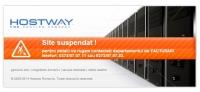 JENANT! Site-ul PDL, suspendat pentru neplata găzduirii