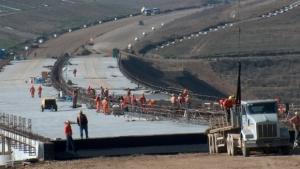 Autostrada Comarnic-Braşov - proiectul demarează. Incep exproprierile