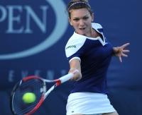 Simona Halep o va întâlni pe Danielle Rose Collins, în primul tur al US Open