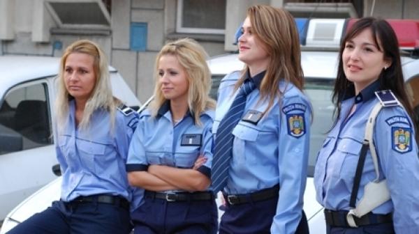 Sute de poliţişti vor asigura ordinea publică în ziua meciului de pe Ilie Oană