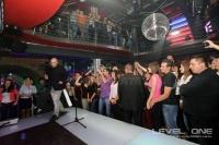 "Clubul ""Level One"" din Brazi, tepuit de impresarul Radu Groza?"