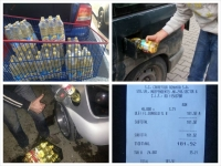 Am vazut la altii, ne-am interesat, am testat: uleiul vegetal in loc de motorina, mit sau realitate?