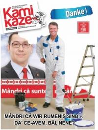 Toate glumele despre tăcerea lui Iohannis