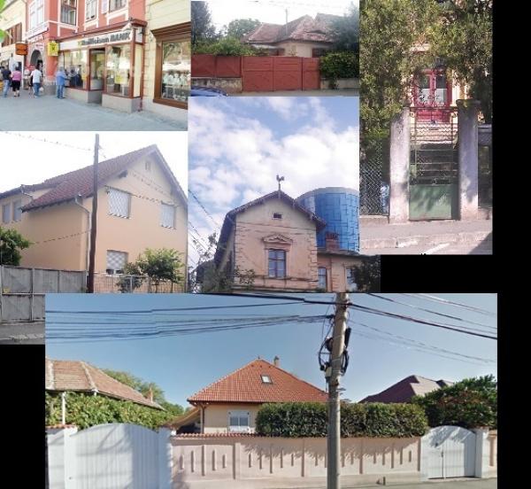 """Caracatiţa imobiliară a lui Klaus Iohannis, cu acte false: """"Casele mi le-am luat din banii de meditatii"""""""