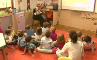 Copiii de 2-5 ani, inscrisi in sistemul educational obligatoriu! Vezi cum e in alte tari