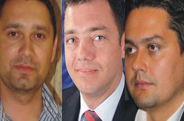 Alegeri parlamentare Prahova 2012 - PSD a inceput sa-si desemneze candidatii
