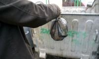 Descoperire macabra in zona Baraolt: Un făt nascut prematur, gasit mort intr-o ghena de gunoi