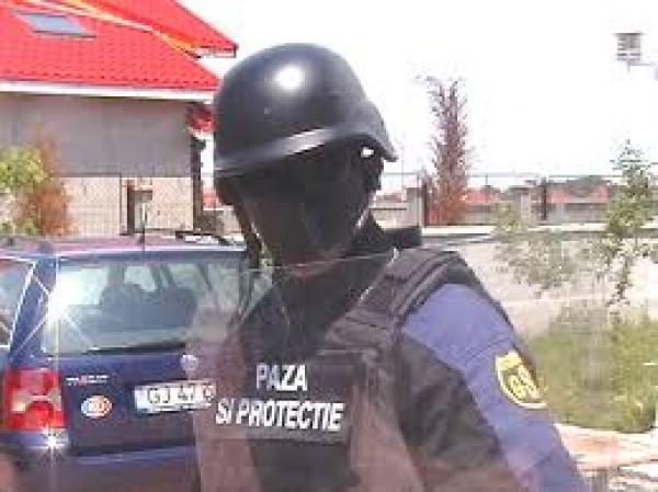 Paza, la control! Politistii au verificat nivelul de securitate al societatilor din Ploiesti