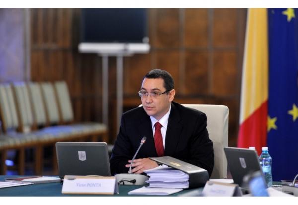 Bilanţul guvernului Ponta la doi ani de mandat: Locuri de munca, fonduri europene si reducerea deficitului bugetar