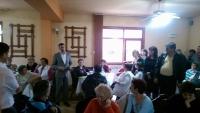 """Mesaj dur pentru PNL Prahova: """"Imi e scarba sa mai vad oameni ca voi"""""""