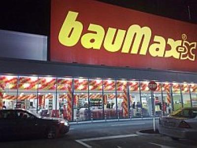 BauMax Ploiesti a facut luni seara deschiderea festiva