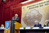 Valeriu Matei: Mircea Cosma a stat la originea relatiilor ample dintre Basarabia si Prahova