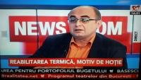 Morcovul a intrat adanc in PDL Prahova. Patronul Radion a fost arestat