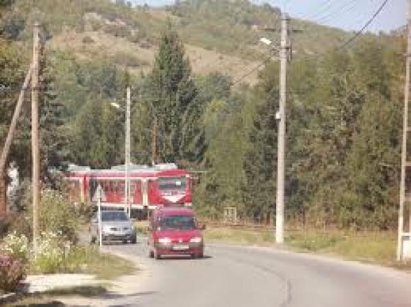 Prefectul Marius Sersea solicita reducerea timpului de asteptare la bariera de pe DN1 (Buda-Slanic)