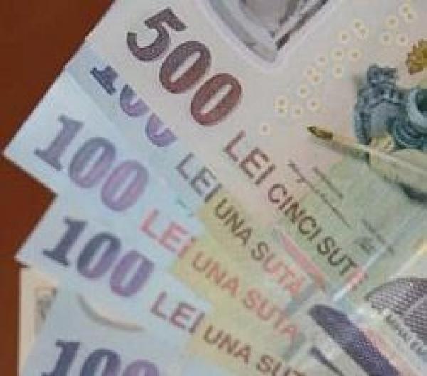 Bani falşi în Ploieşti: Atenţie la bancnotele de 100 şi 500 de lei