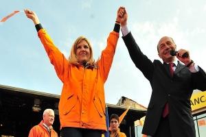Ancheta care ar putea arunca în aer candidatura prezidențială a Elenei Udrea
