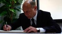 Traian Băsescu, chemat la DNA