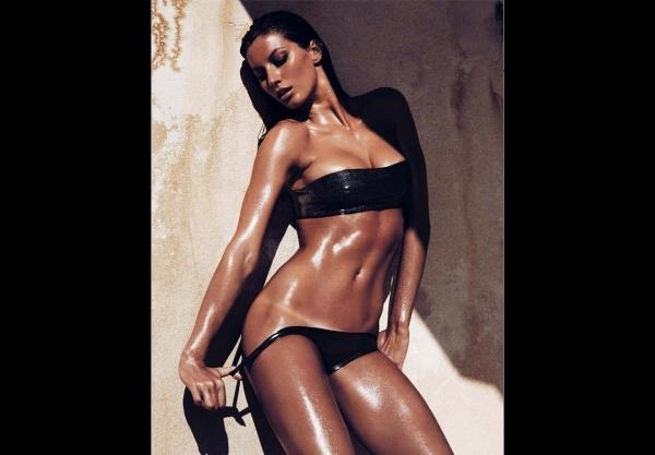 Cele mai sexy fotomodele din Brazilia: top 10