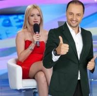 RAZBOI TOTAL la TV! Cum A UMILIT-O Cătălin Măruţă pe Simona Gherghe