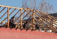 Ploiesti: Casele ridicate ilegal pe strada Traian, in vizorul Fiscului