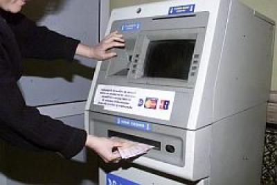 Bancherii încurajează furturile ca să-şi protejeze reputaţia