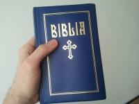 UIMITOR!!! CE S-A INTAMPLAT CU BIBLIA CARE A AJUNS PE LUNA!