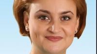 Deputatul PNL Grațiela Gavrilescu și-a anunțat sprijinul pentru Tăriceanu și demisia din PNL