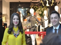 Vezi aici cum arata primul magazin MOHITO din Romania, deschis in AFI Ploiesti