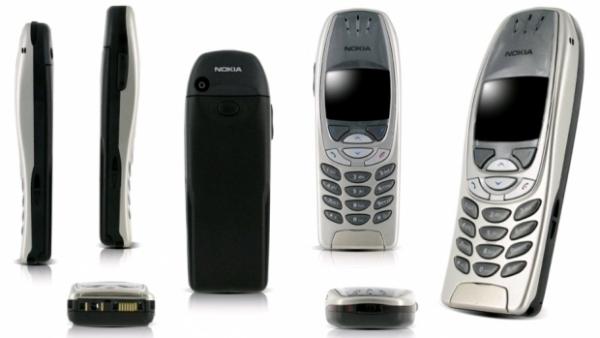 NOKIA 6310i: Cât costă telefonul care nu poate fi interceptat