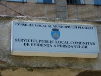 Program redus la Serviciul de evidenta a persoanelor Ploiesti, de Paste