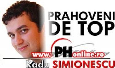 Radu Simionescu, bursier de 15.000 de euro la Universitatea din Manchester