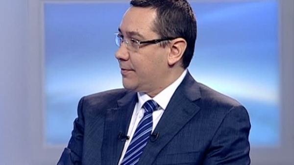 Victor Ponta, mutare spectaculoasă în politică: îşi pregăteşte candidatura la prezidenţiale