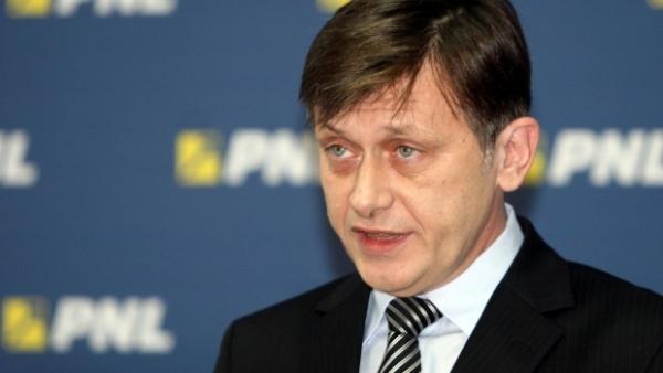 Adevarata fata a lui Antonescu / Despre o alianţă cu Băsescu şi Udrea: Suntem condamnaţi la a acţiona împreună