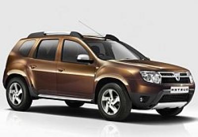 Uite cum arata la interior noua Dacia Duster