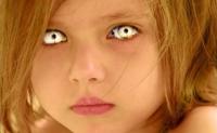 Fetita cu PUTERI NEOMENESTI! Are o abilitate extraordinara