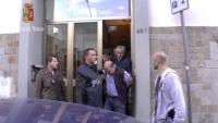 Ce au găsit politiștii în casa MONSTRULUI care a crucificat-o și violat-o pe româncă