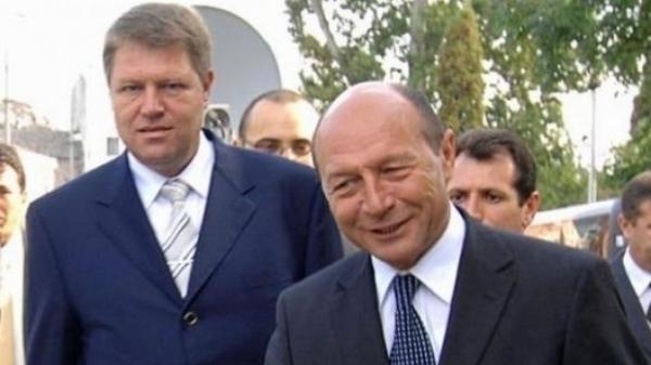 PNL vrea să-l ţină pe Băsescu mai mult la Cotroceni. Iohannis cere AMÂNAREA alegerilor prezidenţiale